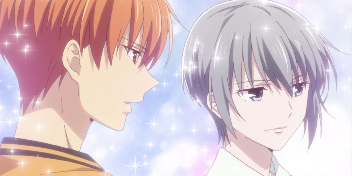 Fruits Basket: 5 Reasons Tohru Should Be With Yuki (& 5 She Should Be With Kyo)