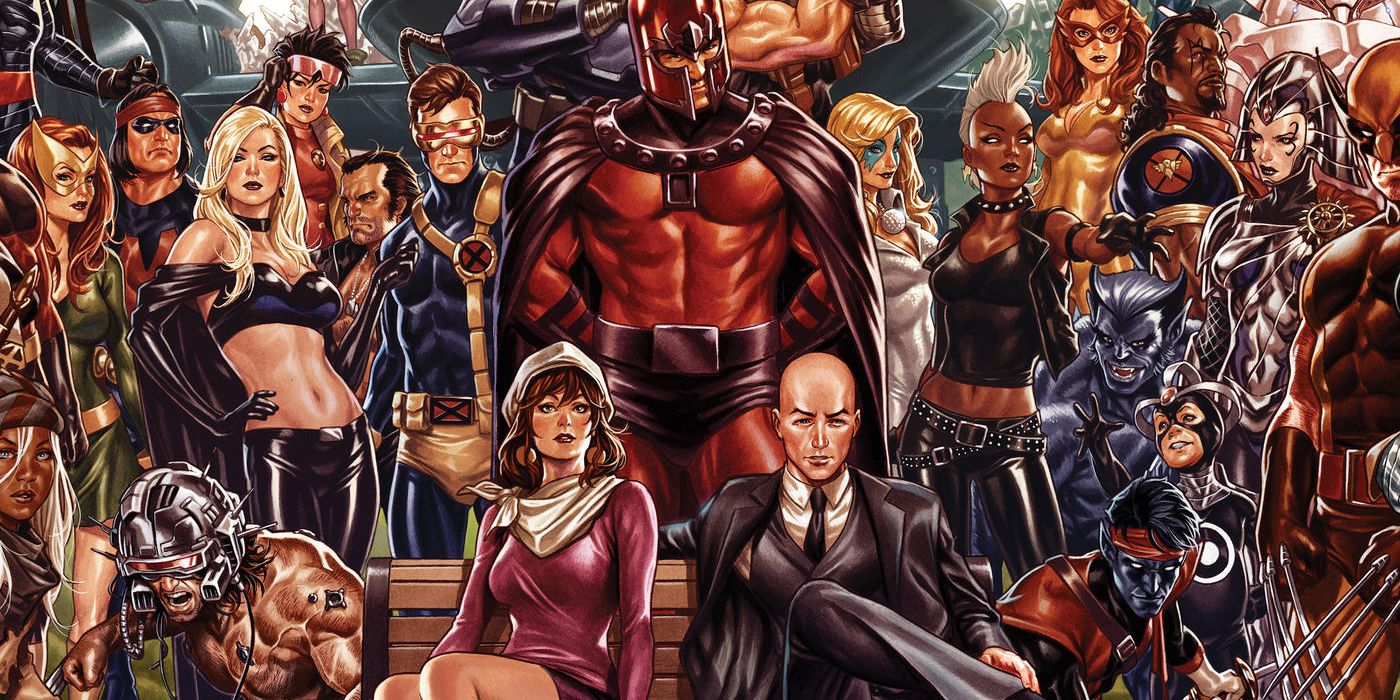 Did House of X & Powers of X Live Up to the Hype? | CBR