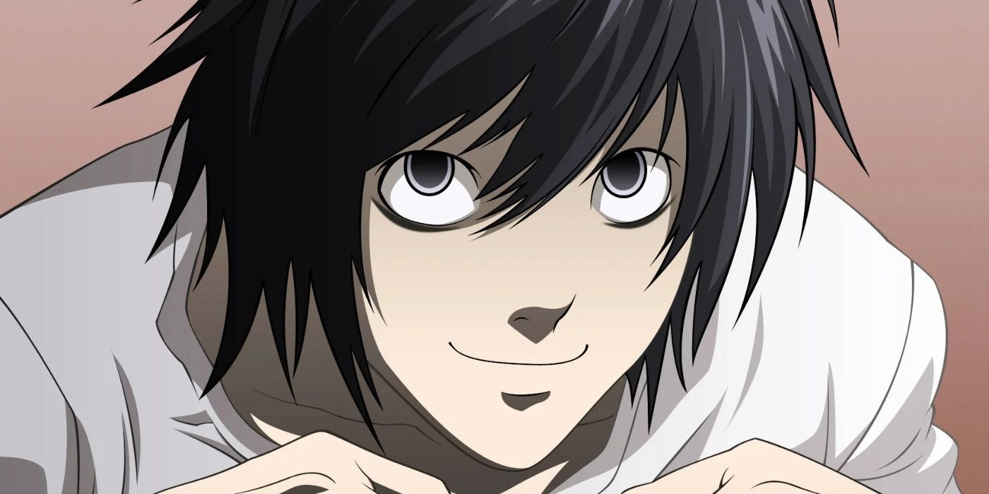 Death Note: 10 L Memes As Funny As He Is | CBR