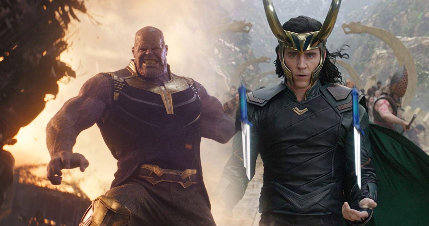 Thanos Deserves a Disney+ Series More Than Loki | CBR