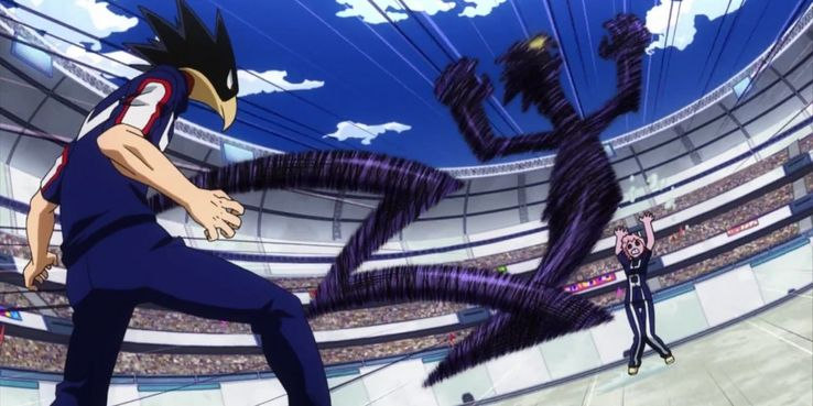 My Hero Academia 10 Facts You Didn T Know About Fumikage