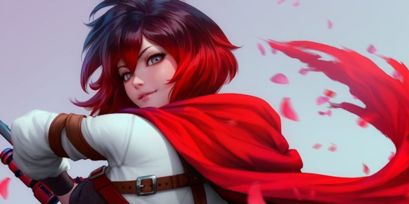 Marguerite Bennett Discusses Adapting the RWBY Anime to Comics