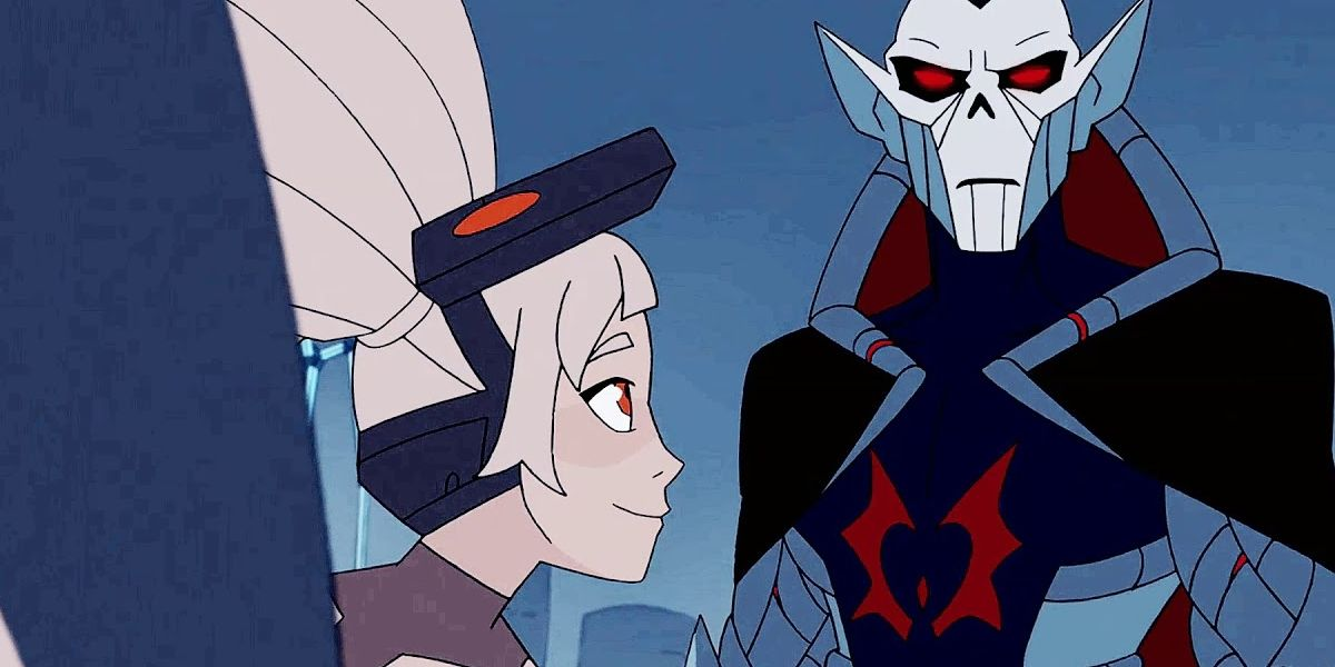 hordak princesses of power