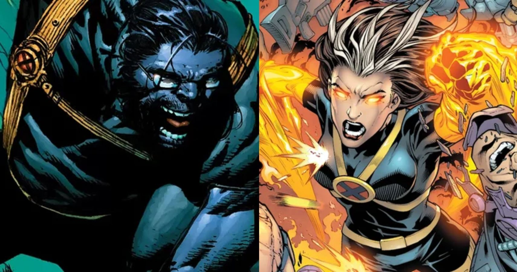 The 10 Most Powerful Ultimate Universe X-Men, Ranked   CBR
