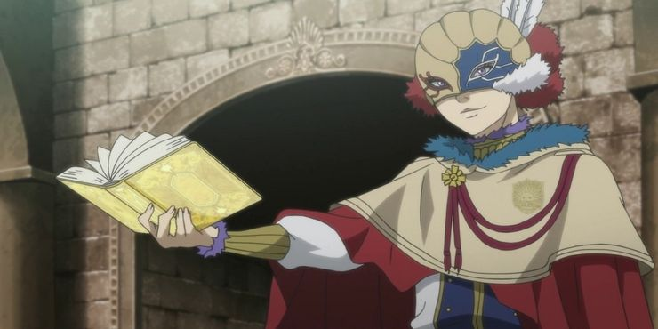 Black Clover 5 Characters Who Are Stronger Than A Devil 5 Who Are Weaker Yesterday at 3:00 am ·. stronger than a devil