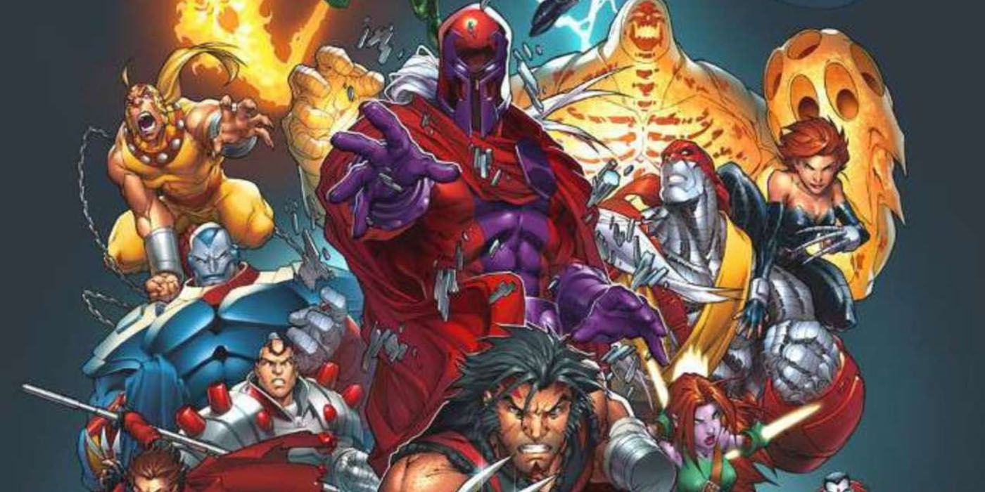 The 10 Most Heartbreaking Things That Happened During The Age of Apocalypse