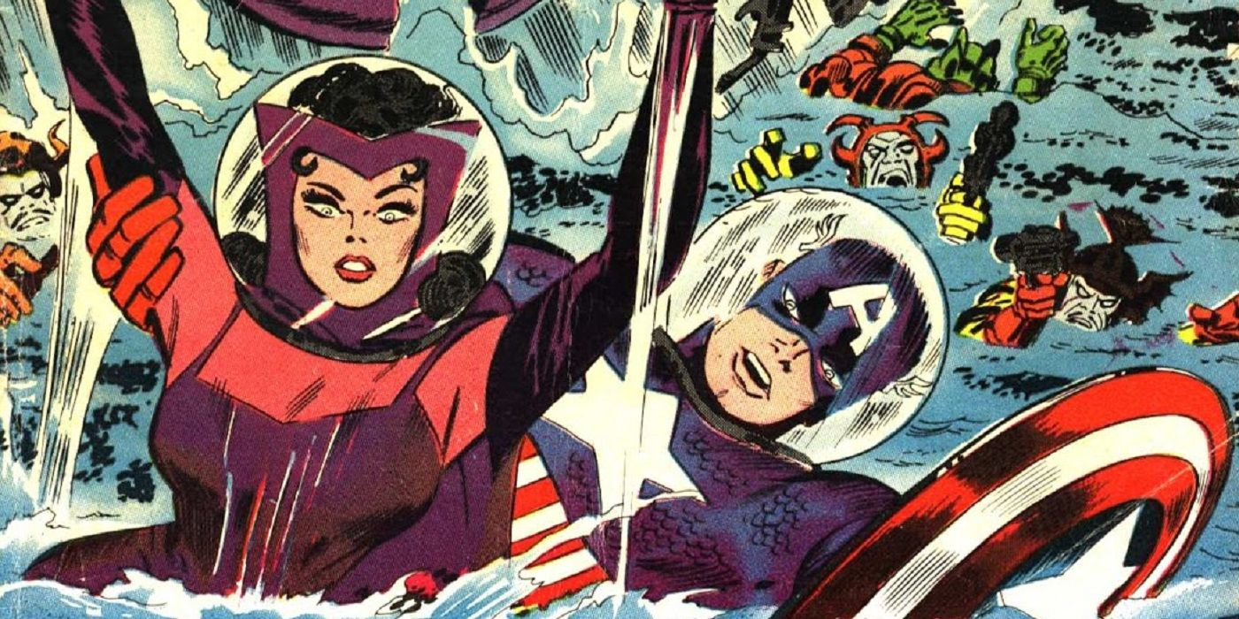 What Theme Music Did Stan Lee Give the Avengers In the Mid-60s?