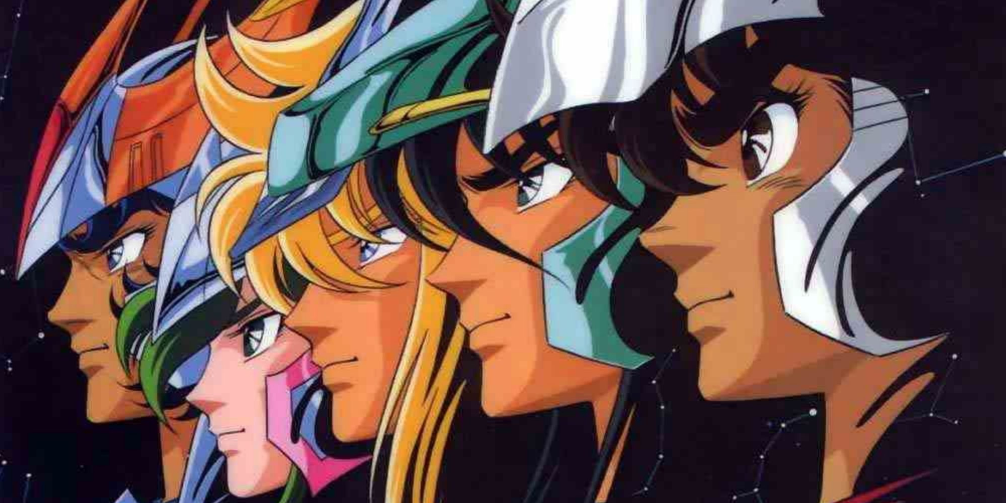 Saint Seiya: Where to Start With the Classic Anime Epic | CBR