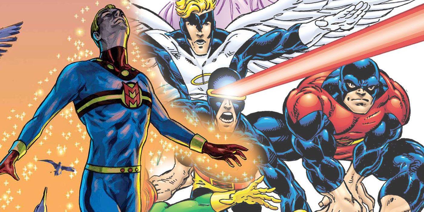 CB Cebulski Has Hopes & Plans For New John Byrne, Neil Gaiman Comics