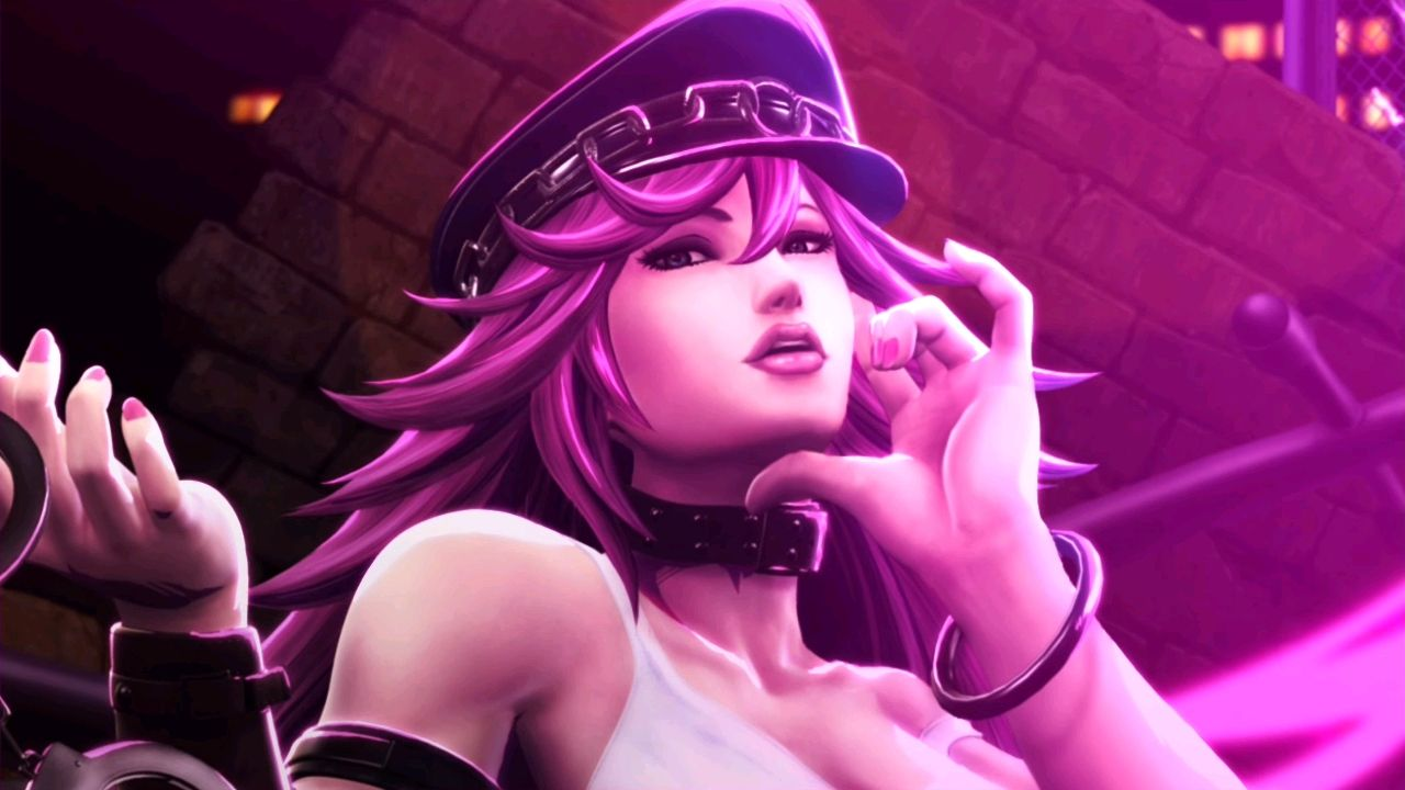 Poison: The History of Street Fighter's Controversial Character