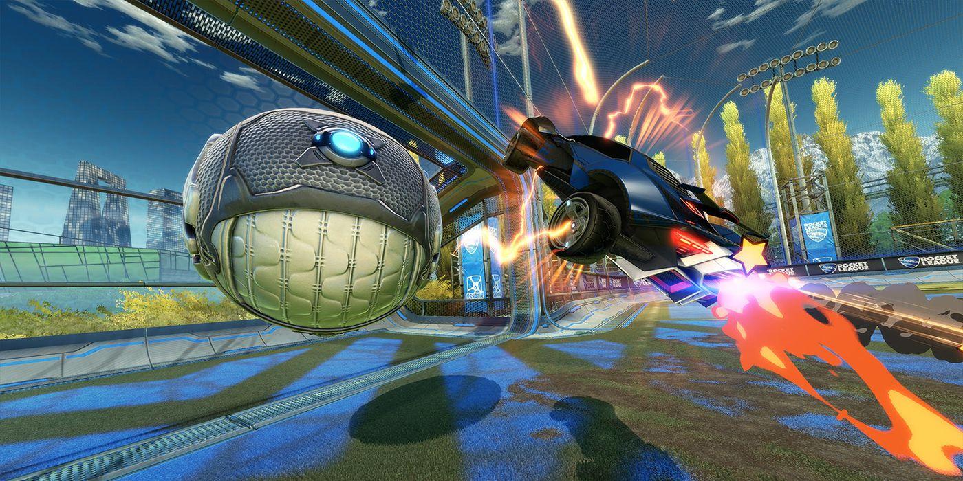Fortnite On Flipboard Gaming Playstation Rocket League