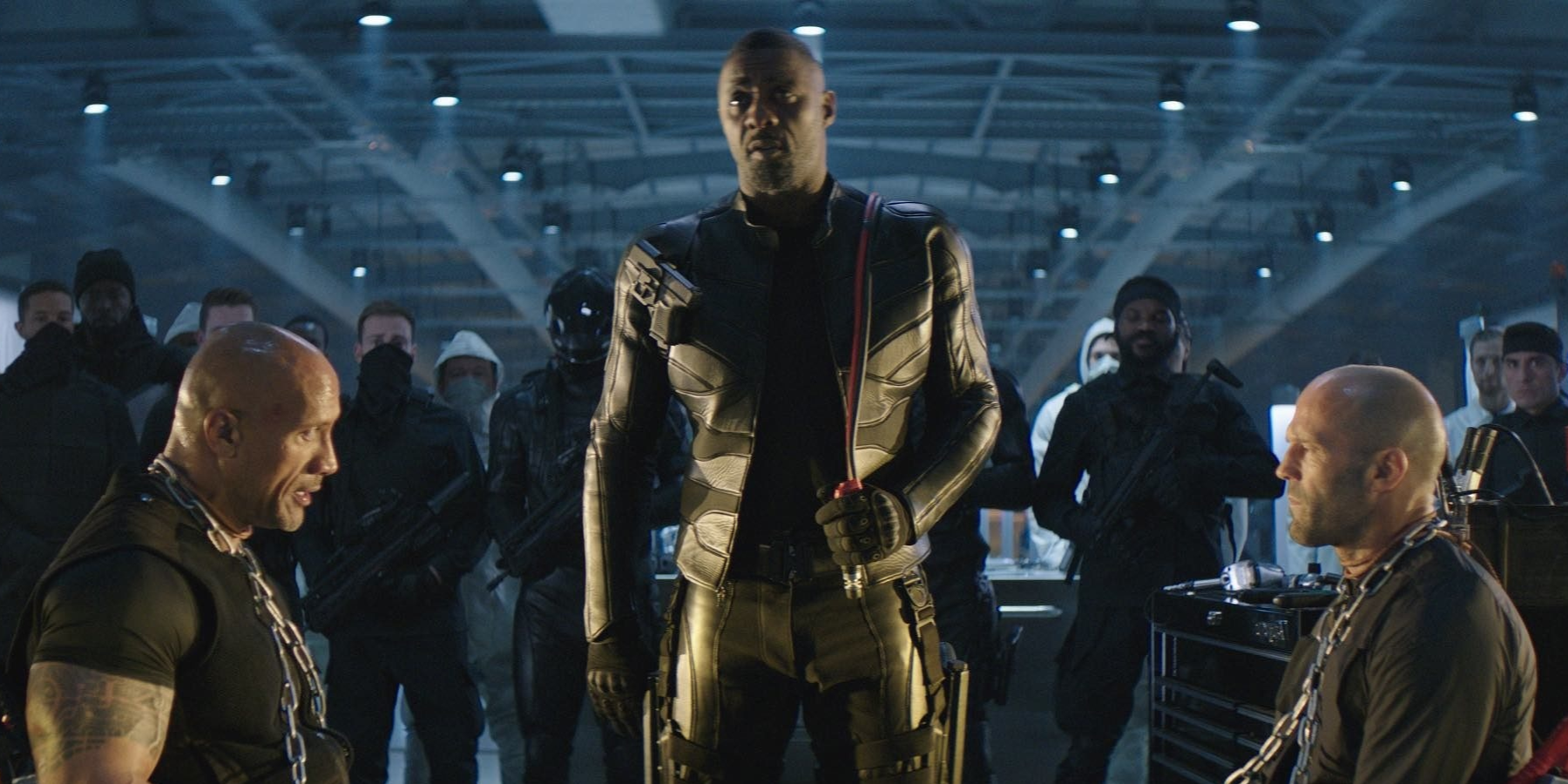 Does Hobbs & Shaw's Villain Connect Fast & Furious to The Alien Franchise?