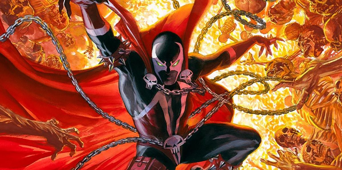 Spawn #301 Variants From Ross, Mattina, Alexander and Opena, Revealed