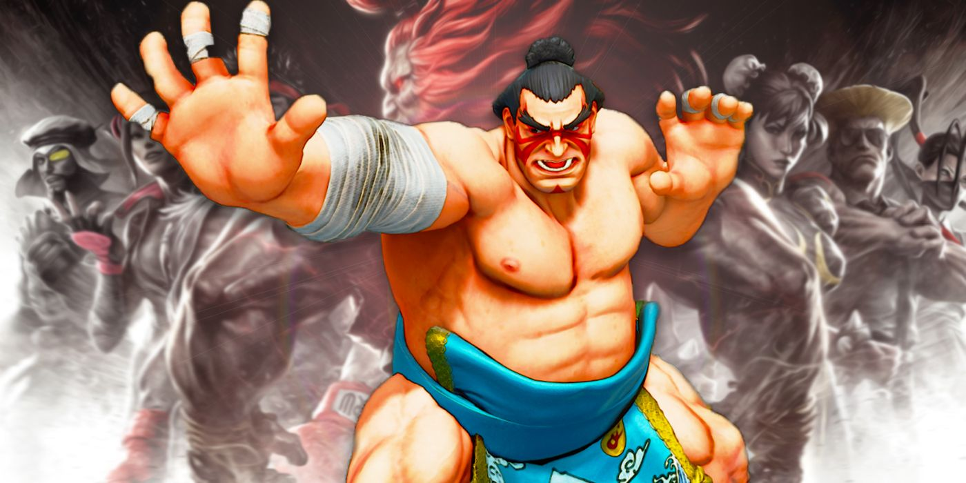 Street Fighter V: The New Character Pack Is Too Little, Too Late