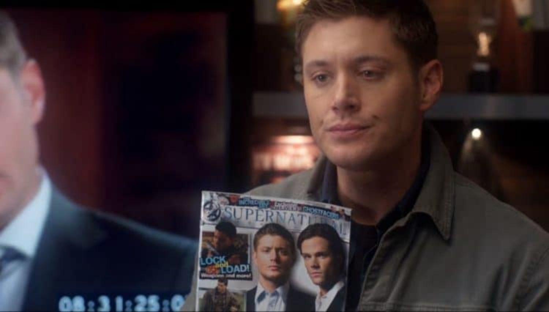 Supernatural: Remembering That One Time Sam & Dean Became Jared & Jensen