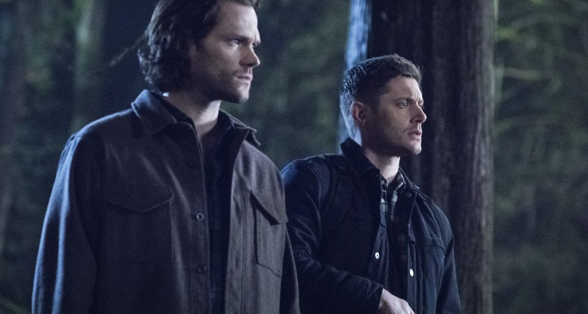 Supernatural: Emily Swallow's Darkness Confirmed for Season 15