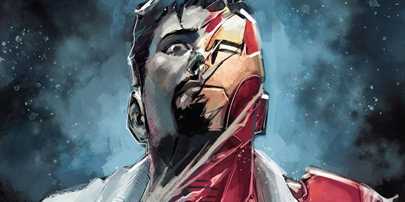EXCLUSIVE: Tony Stark Reveals He May Actually Be a [SPOILER]