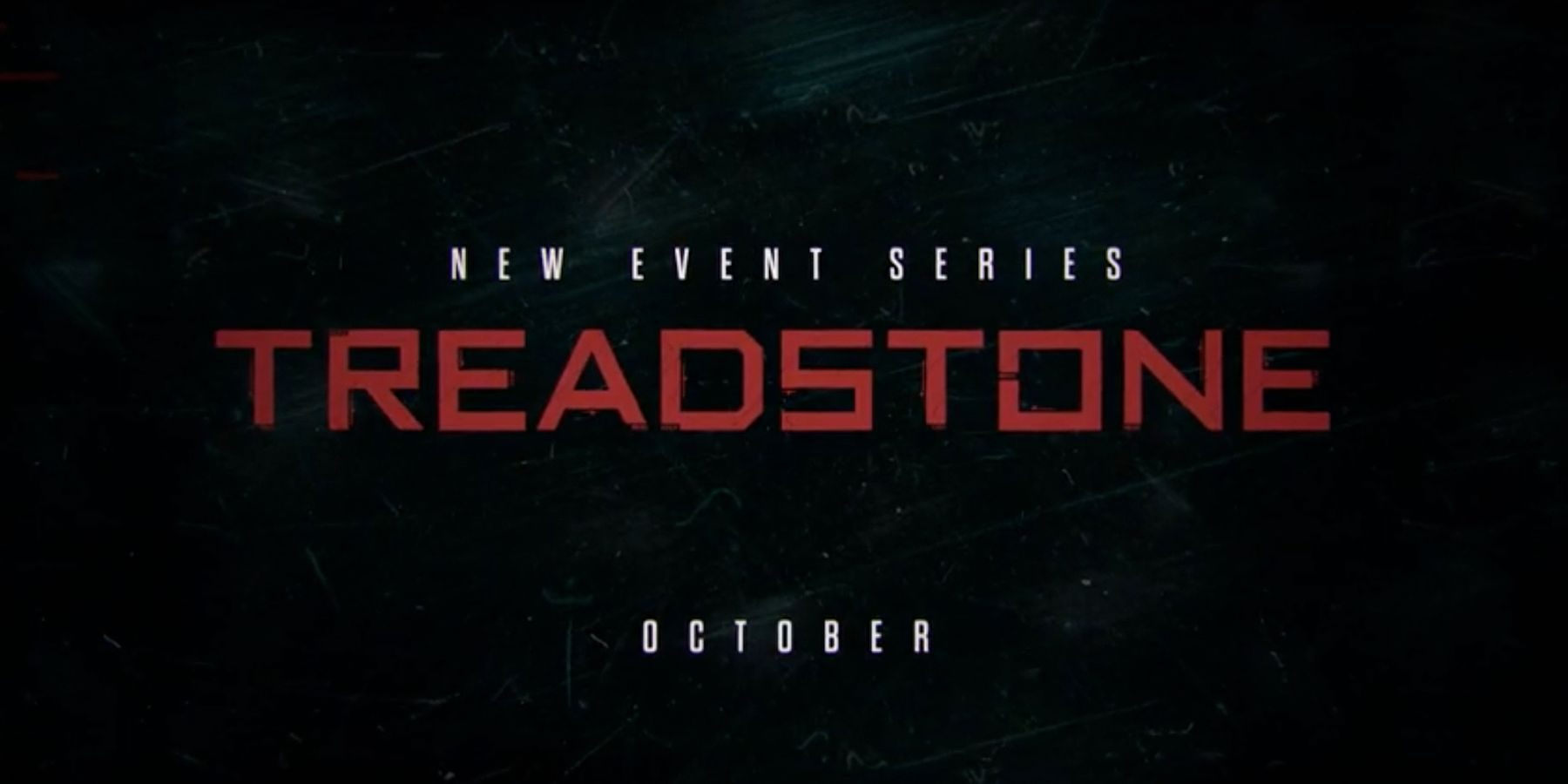 Jason Bourne Spinoff Treadstone's First Trailer Wakes More Sleeper Agents