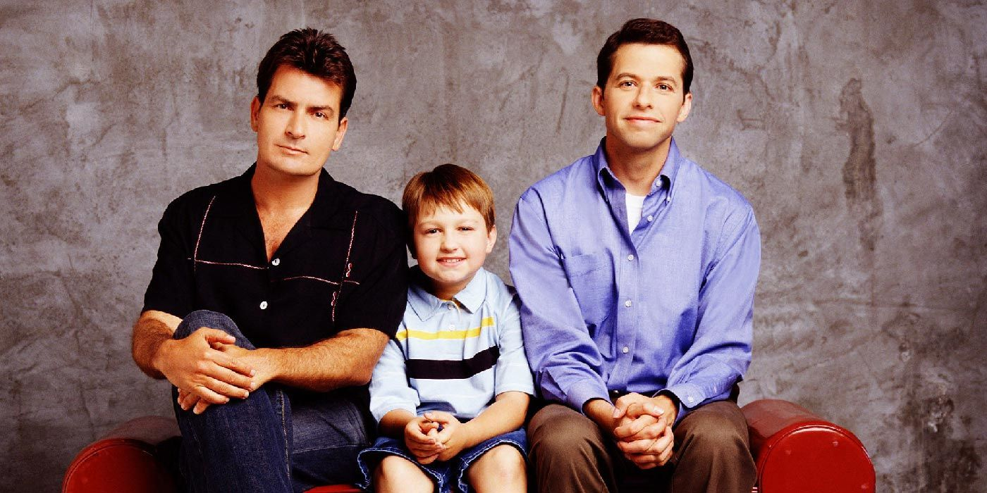 Two and a Half Men: Why Charlie Sheen Left After Season 8