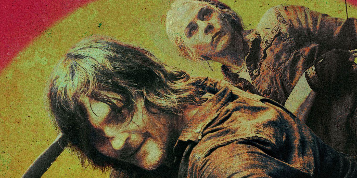 The Walking Dead Season 10 Key Art, Premiere Date Released | CBR