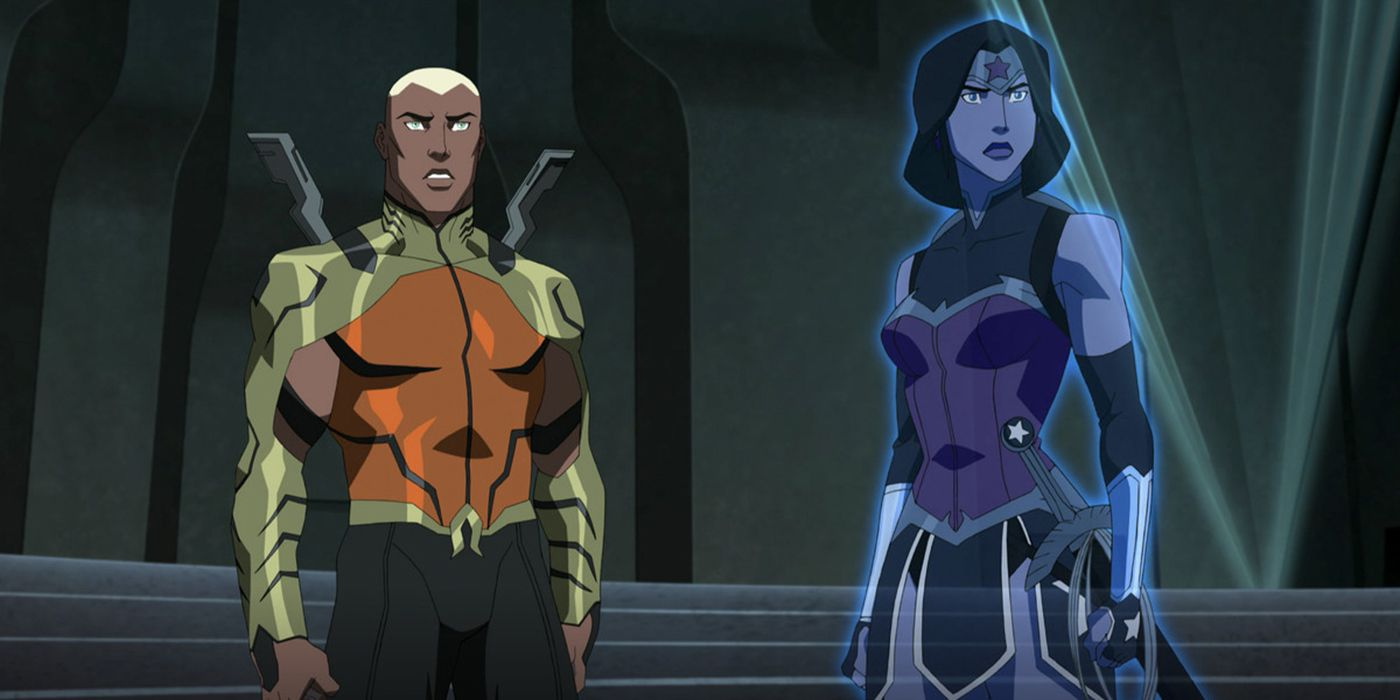 Young Justice: What We Want to See in Season 4 | CBR