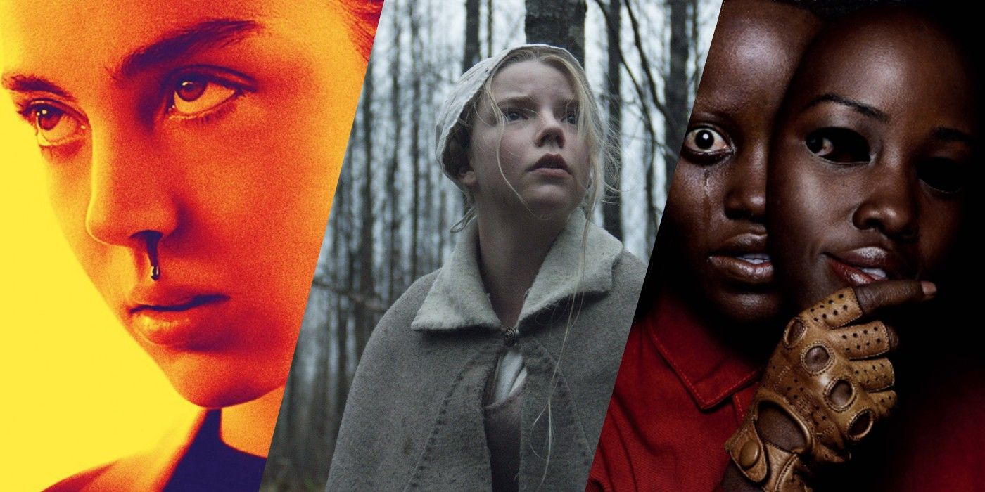Why the 2010s Were the Best Decade for Horror | CBR