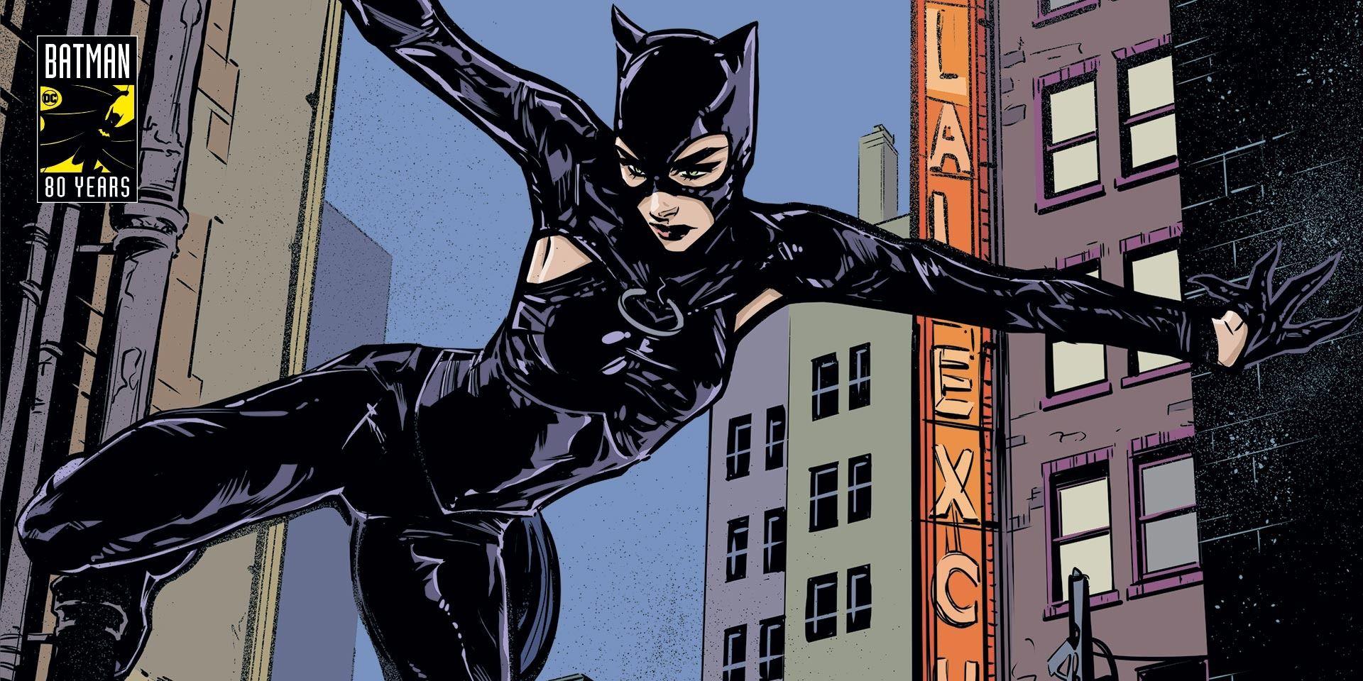 Stepdad Jason Momoa Weighs In on Zoe Kravitz's Catwoman Casting