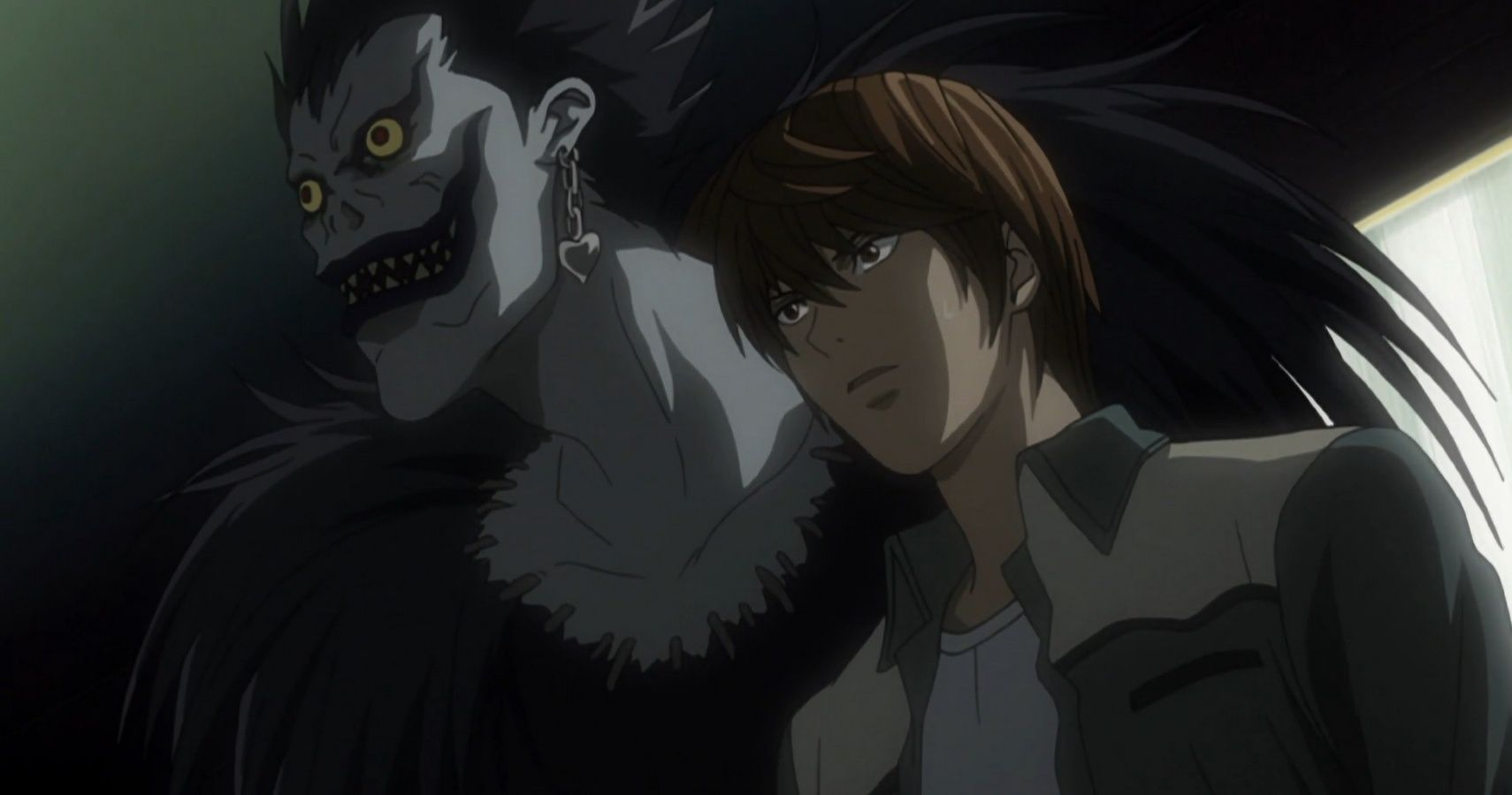 Death Note Anime Stream