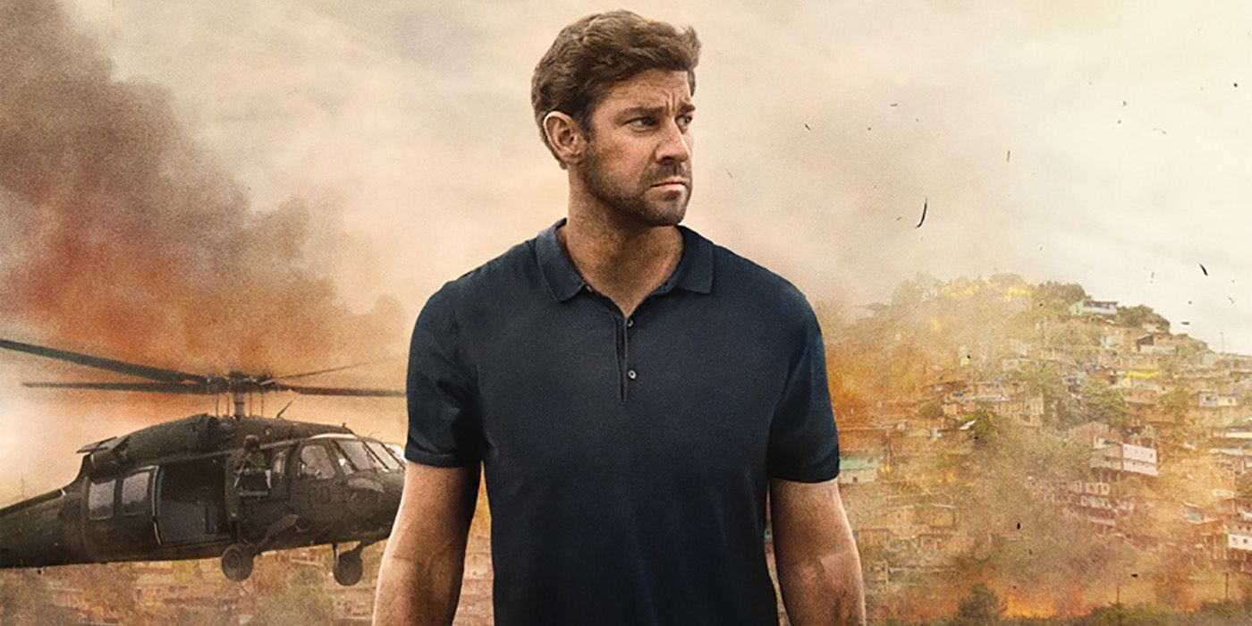 John Krasinski Continues to Lobby To Be Cast in the MCU's Fantastic Four