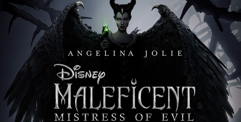Maleficent Mistress Of Evil To Open Below First Film At Box