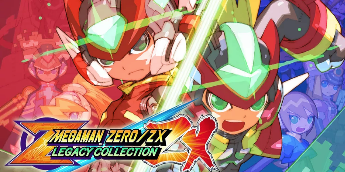 The Mega Man Zero Series Is Better Than Most of the Franchise