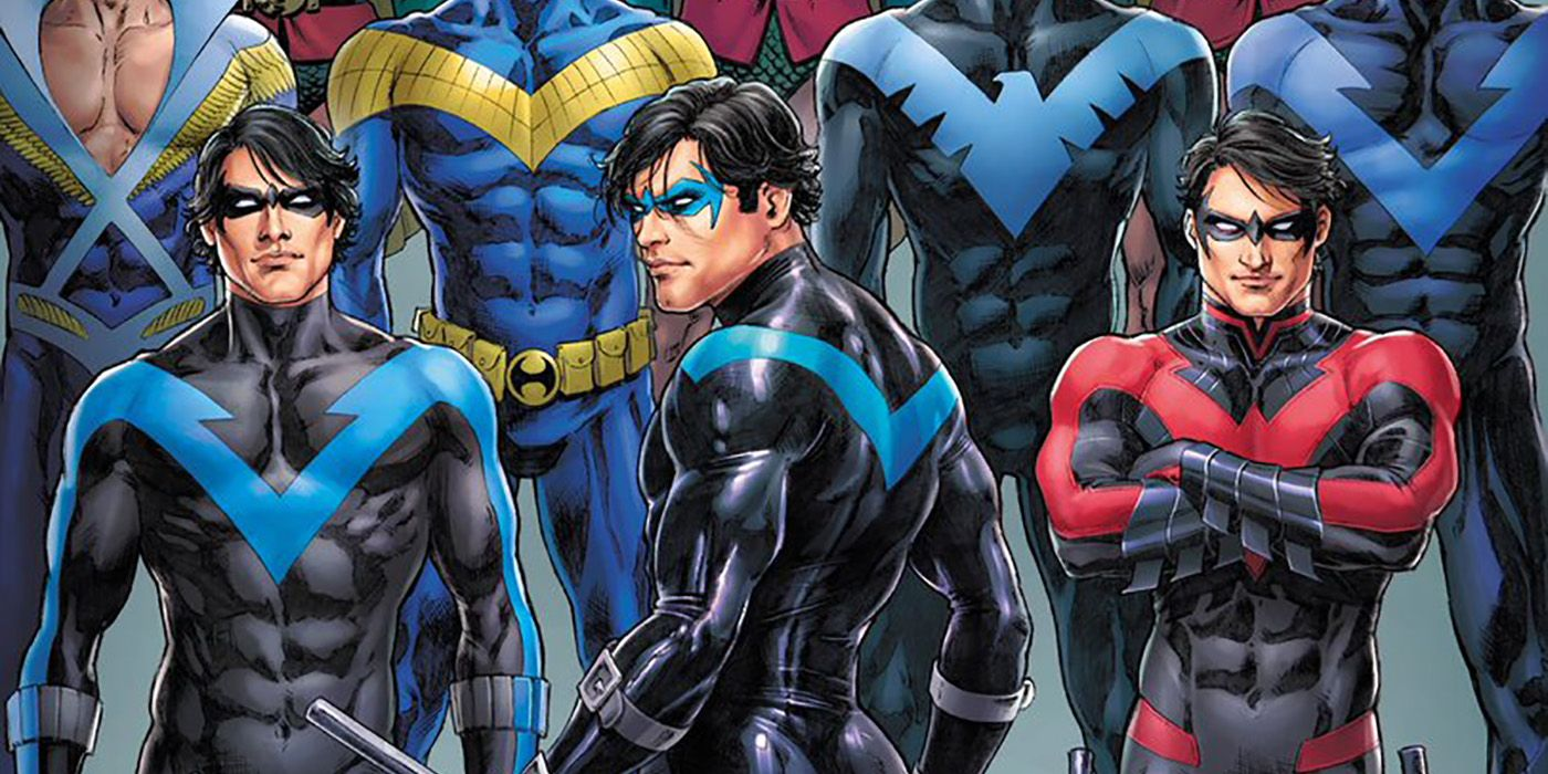 The 10 Most Savage Things That Nightwing Has Done | CBR