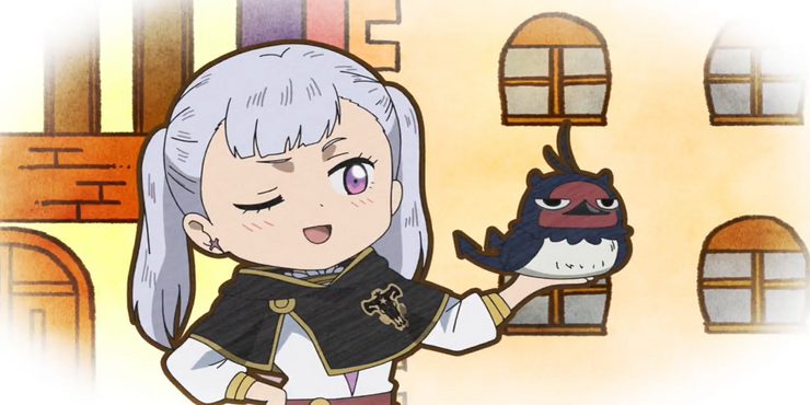 Black Clover 10 Things Only True Fans Know About Noelle Cbr