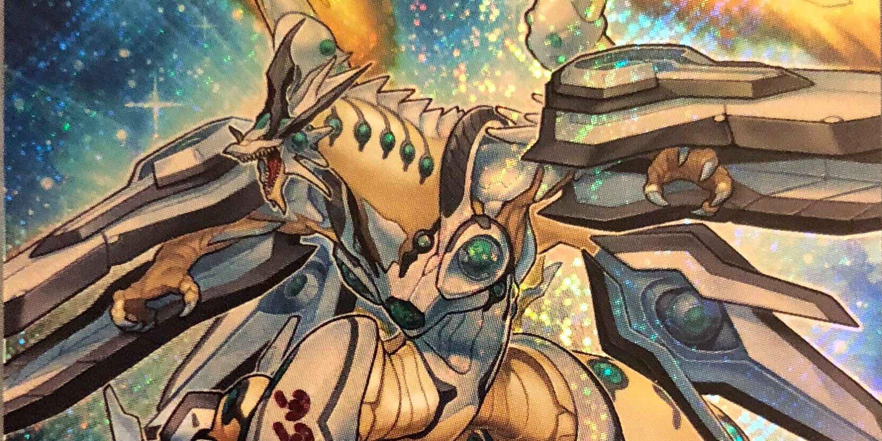 Yu-Gi-Oh! ZEXAL: Best Utopia Monsters | CBR