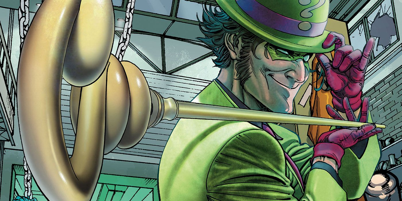 The Batman: New Report Claims Jonah Hill Will Play Riddler, Not Penguin