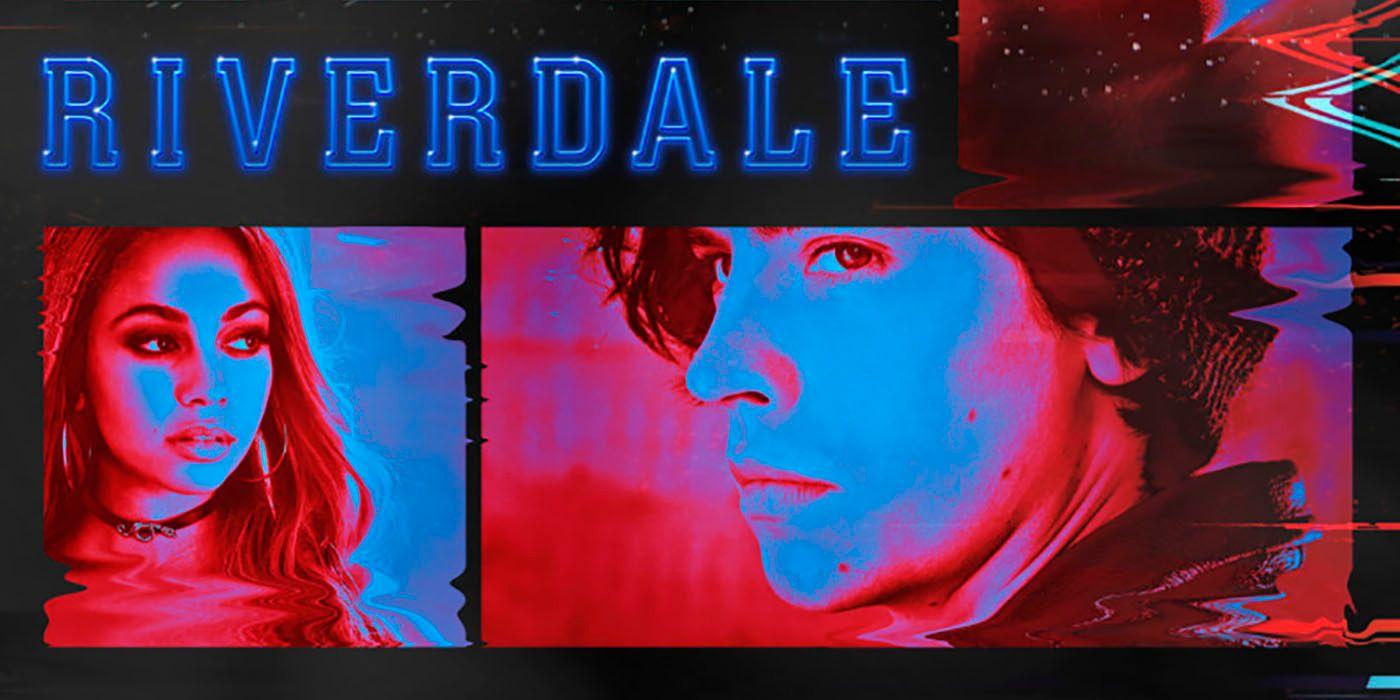 Riverdale Season 4 Poster Promises Sex, Lies & Videotapes | CBR