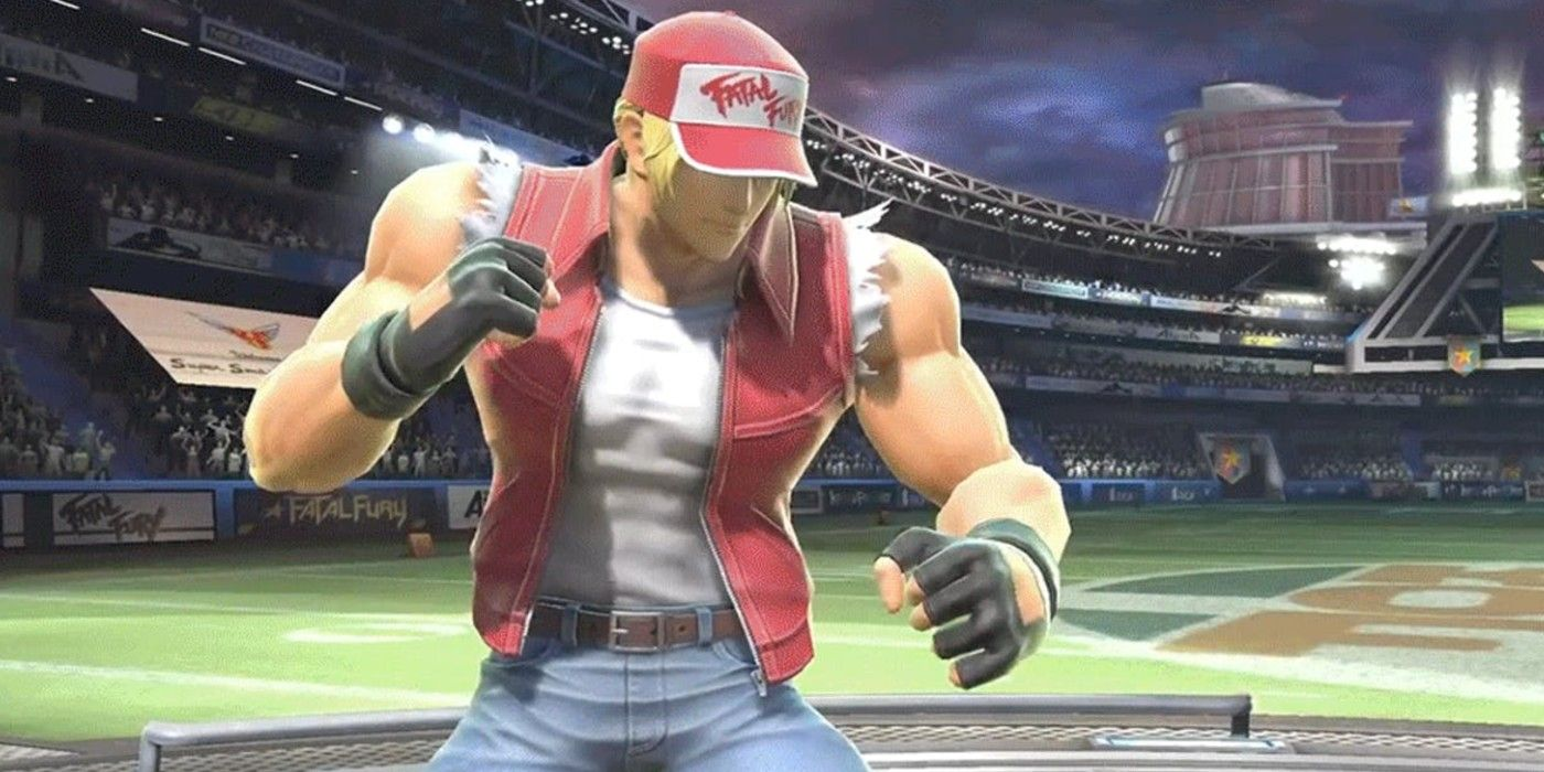 The King of Fighters XV: Will Terry Bogard Return?