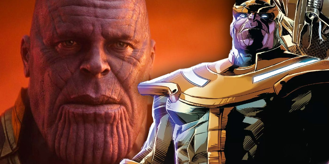 Avengers: Who Killed Thanos in Comics and the MCU (in 2019