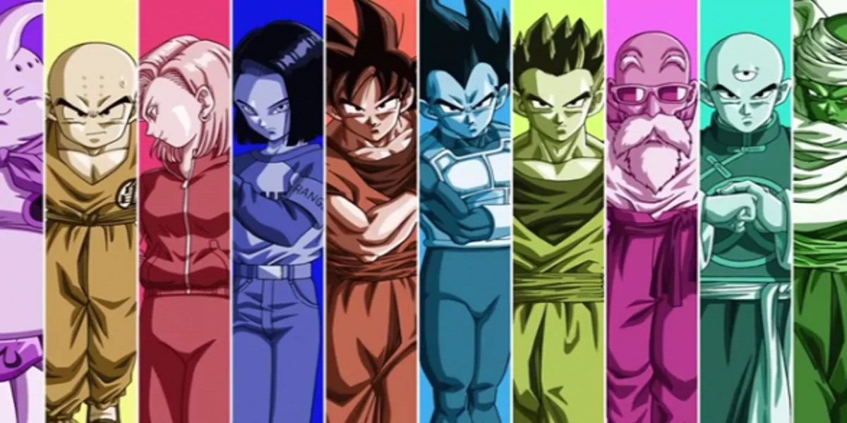 Dragon Ball Super Crowns a Surprise Winner | CBR