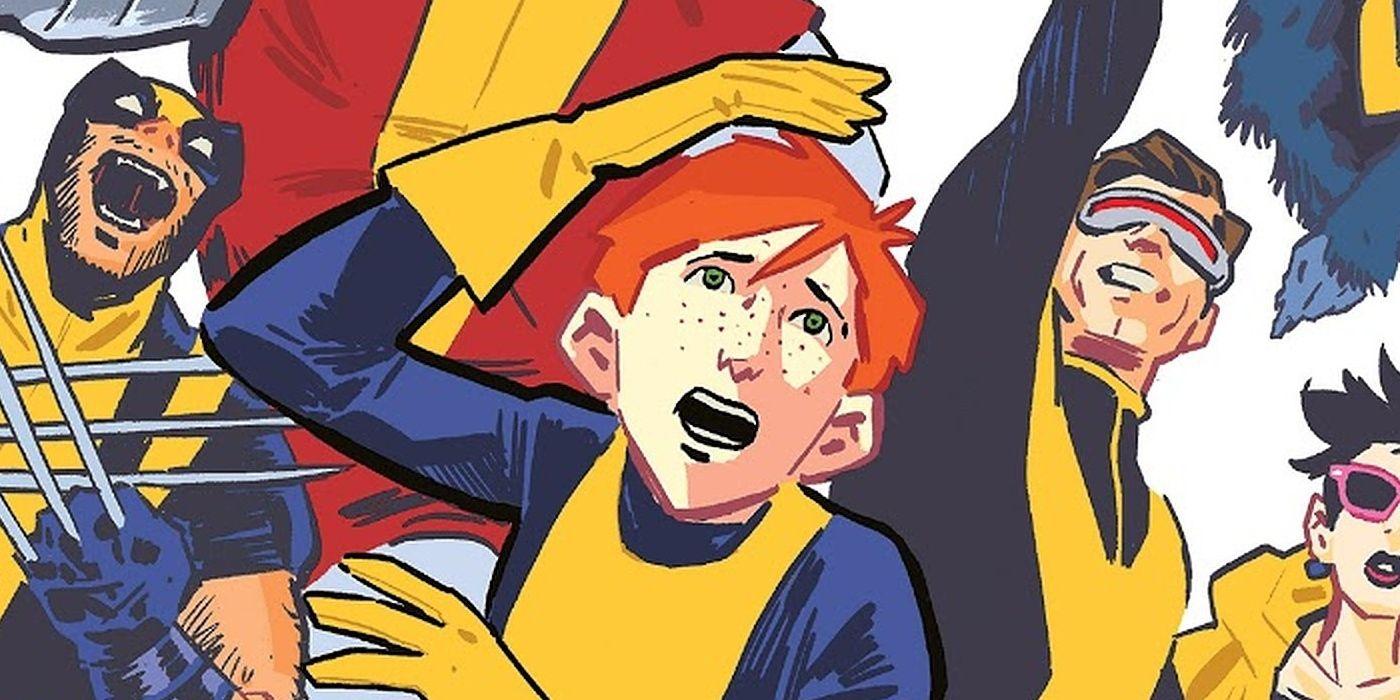 Worst X-Man Ever: Marvel's Lamest Mutant, Explained   CBR