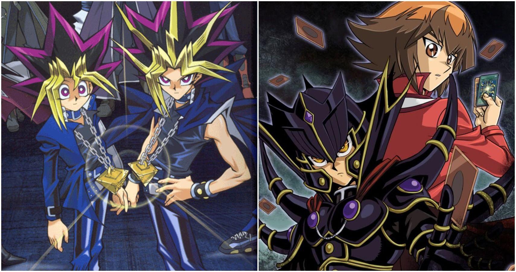 Yu-Gi-Oh!: 5 Reasons Why Yugi Is The Best Protagonist (& 5 Why It's Jaden)