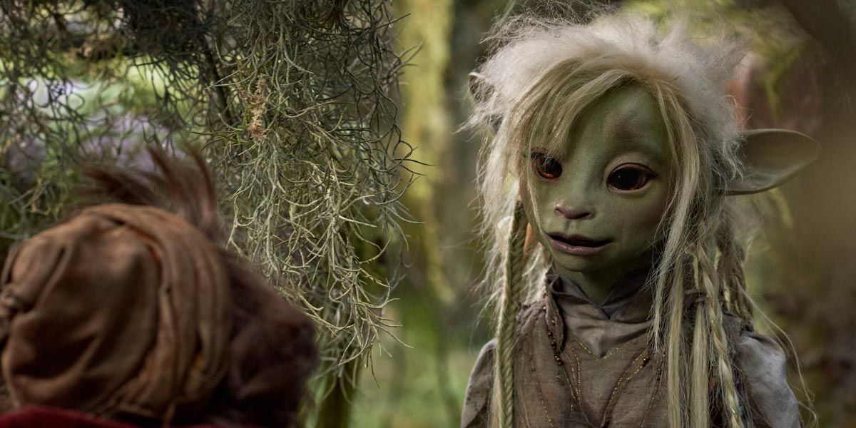 How The Dark Crystal: Age of Resistance Builds Upon Jim Henson's Legacy