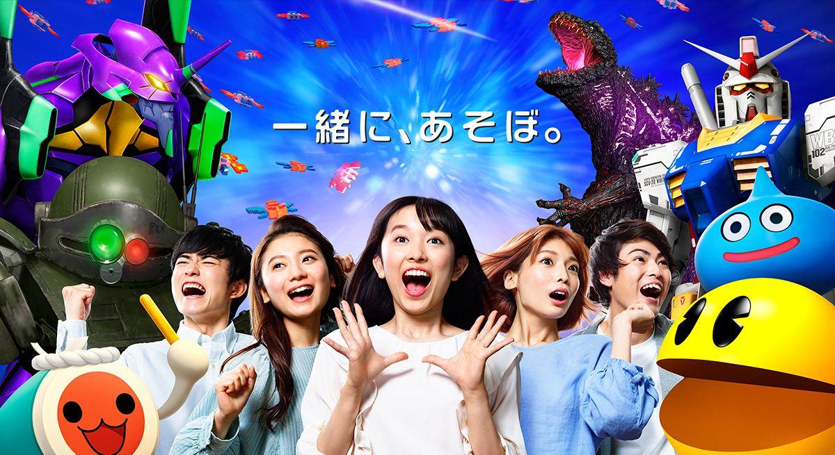 Tokyo's Mazaria: Experiencing Anime in Virtual Reality | CBR