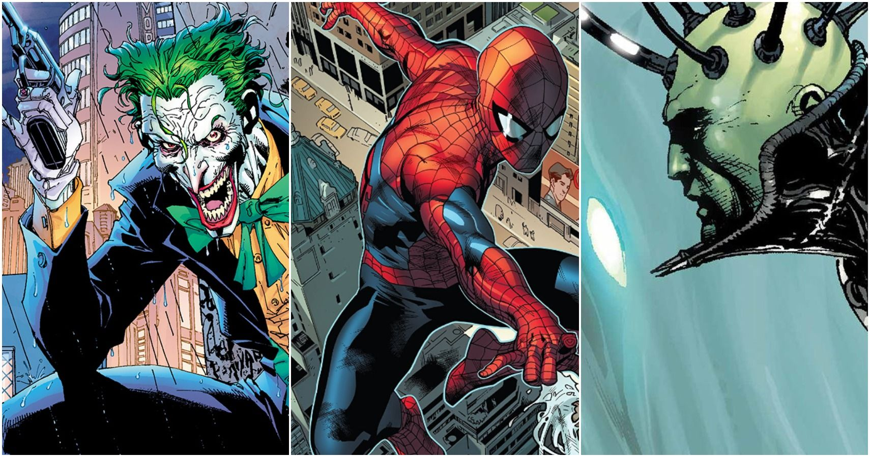 5 Most Feared Beings In The DC Universe (& 5 Who Need