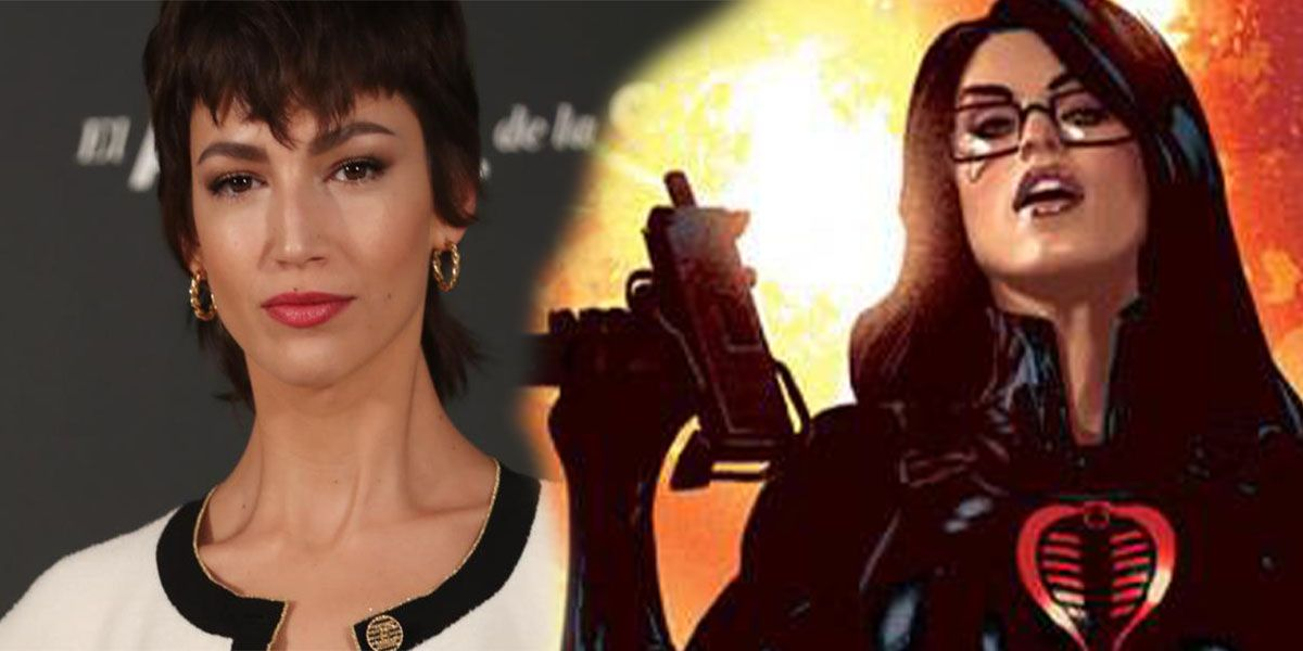 GI Joe: Snake Eyes Casts iÚrsula Corberó as Baroness | CBR
