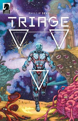 Review: Triage #1 Is An Uneven But Intriguing Labor of Love | CBR