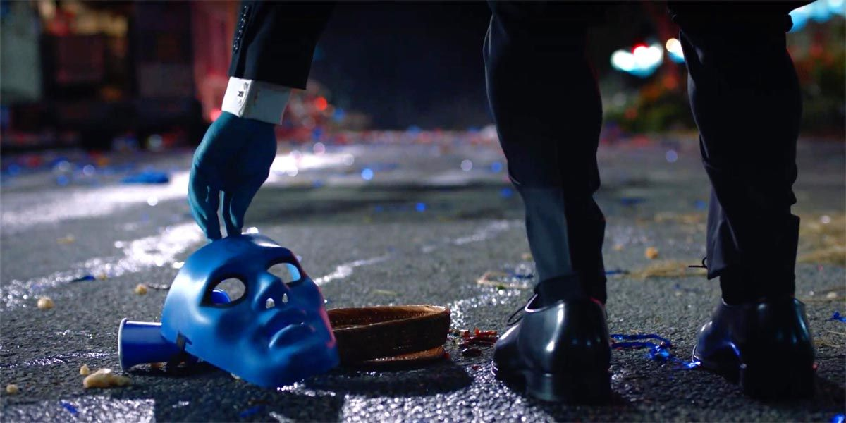 Can HBO's Watchmen Live Up to Its Namesake? | CBR