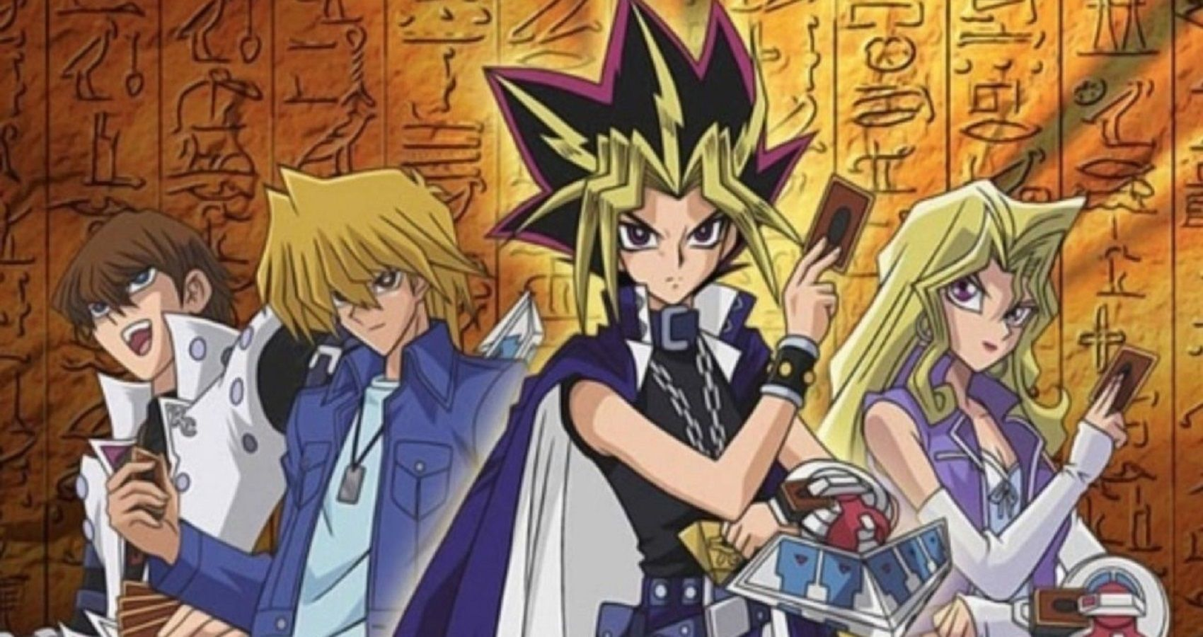 Yu-Gi-Oh: Every Millennium Item, Ranked (In Terms Of Power) | CBR