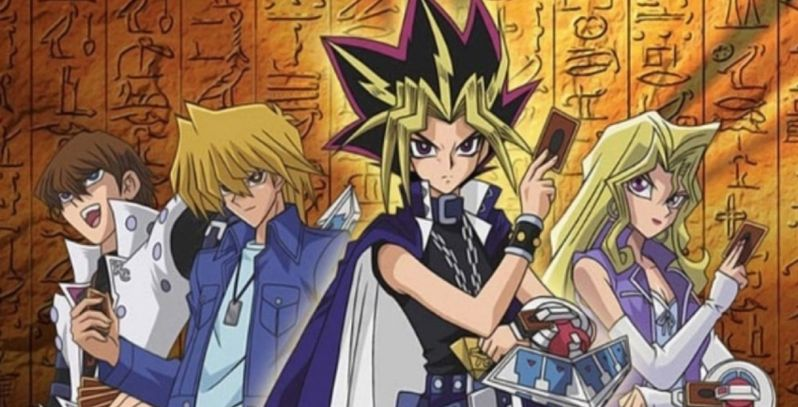 Yu-Gi-Oh!: 10 Coolest Monsters In The Series