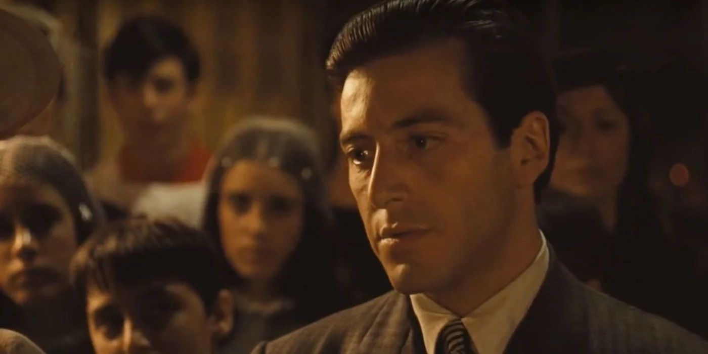 Was De Niro 'Traded' To Another Studio So Pacino Could Star In The Godfather?